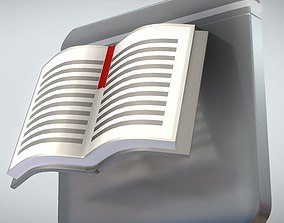 other 3D Book Icon
