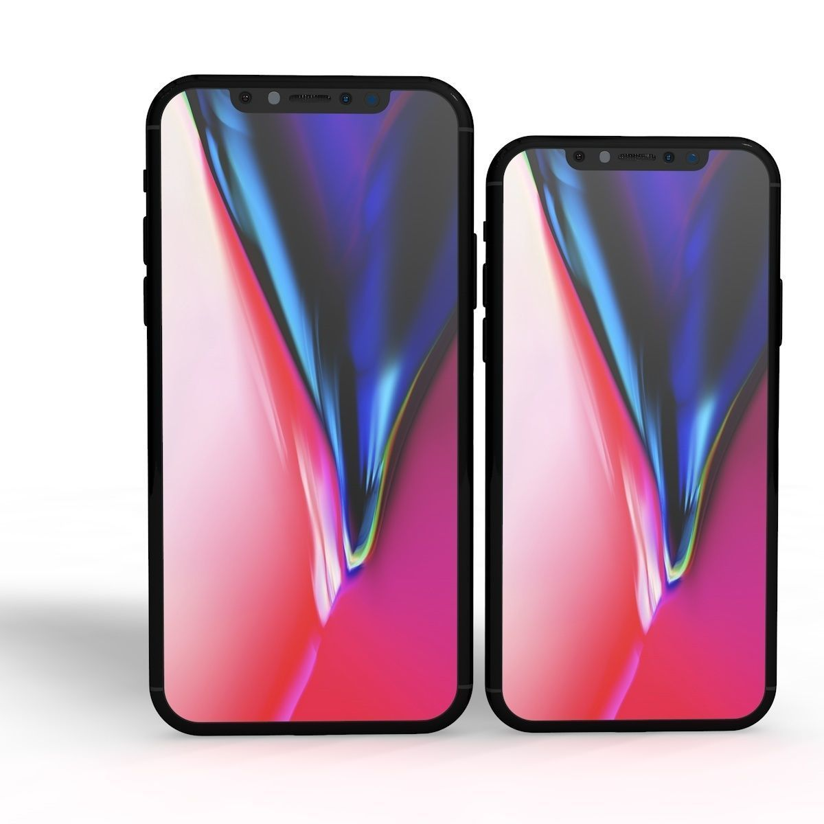 Iphone 11 and 11 plus Model