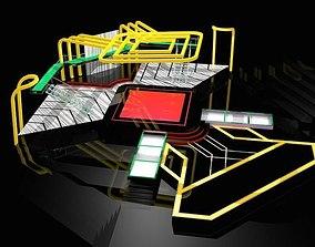 3D TV Studio Competition Set 2 Voice