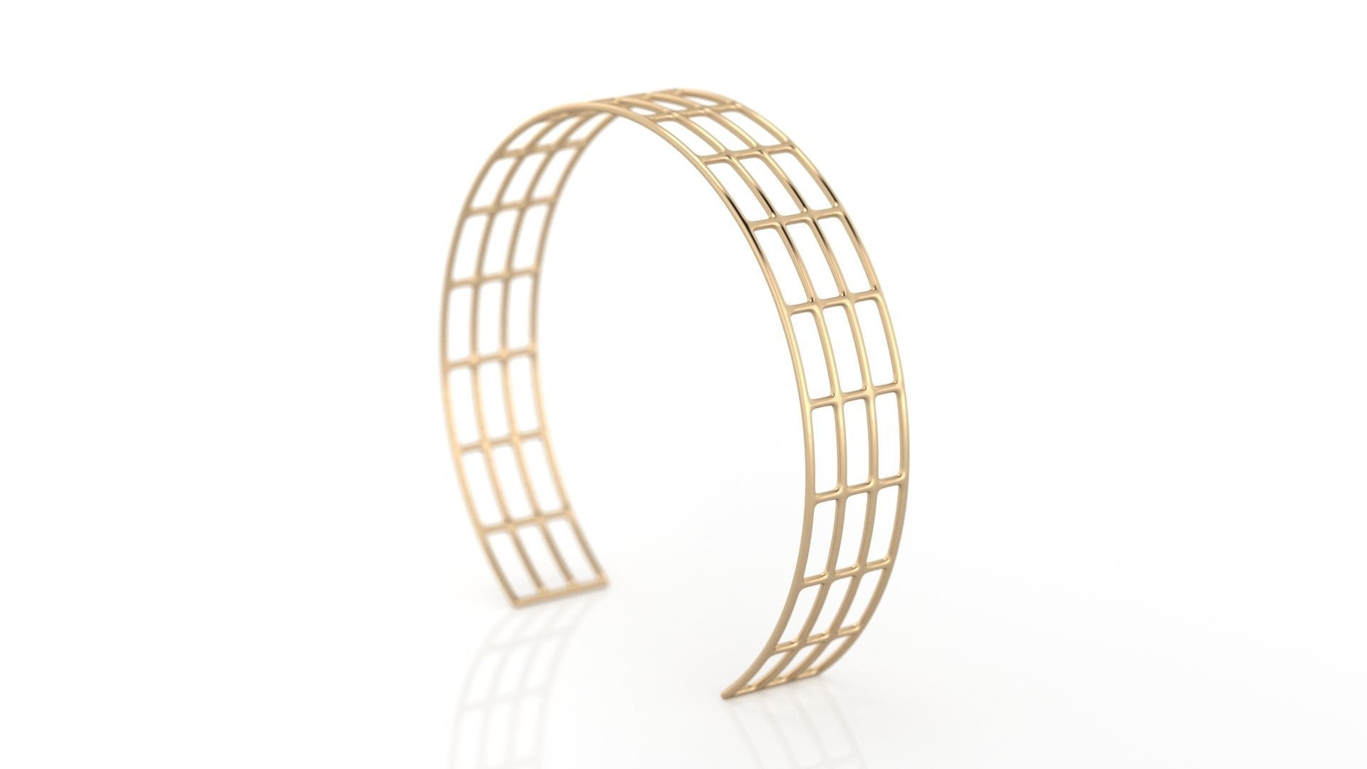 Lines Bracelet