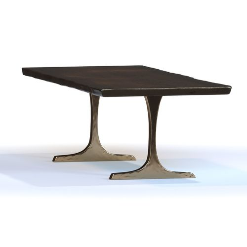 marsia holzer studio agalia based dining table 3d model max obj mtl fbx 1