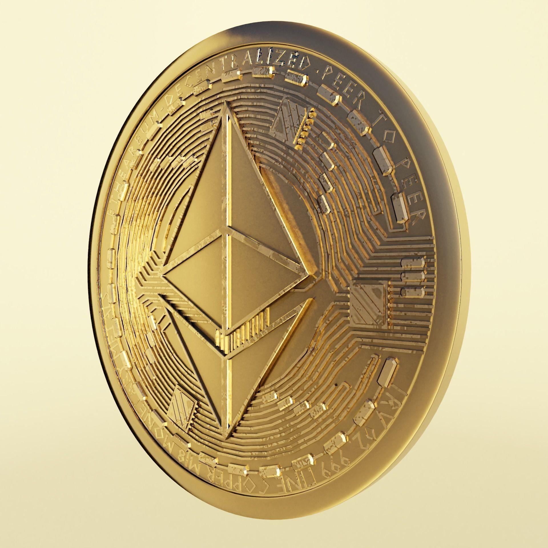 free coin token