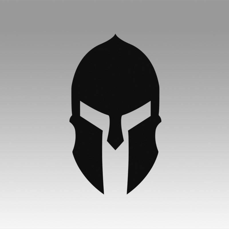 Spartan logo images