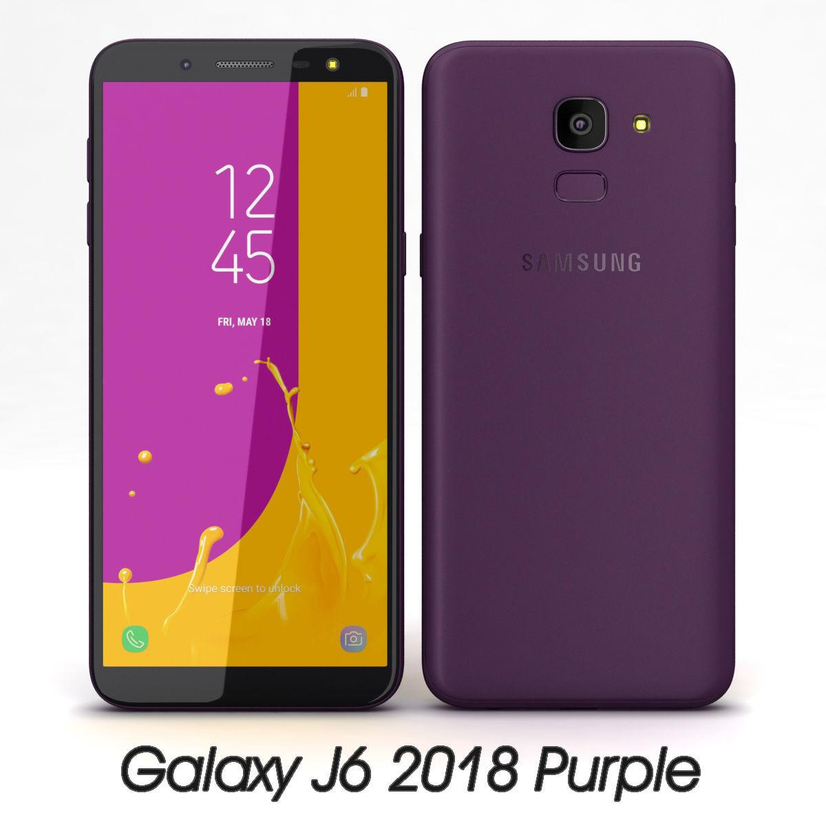 Samsung Galaxy J6 Arvostelu