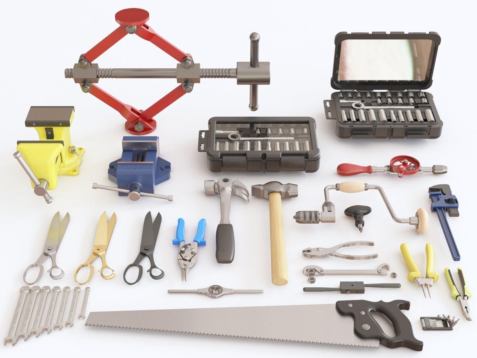 Tools vol 02