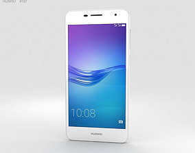 droid 3D Huawei Enjoy 6 White