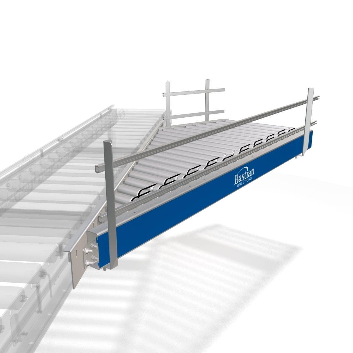 Conveyor - Zipline RLSDC