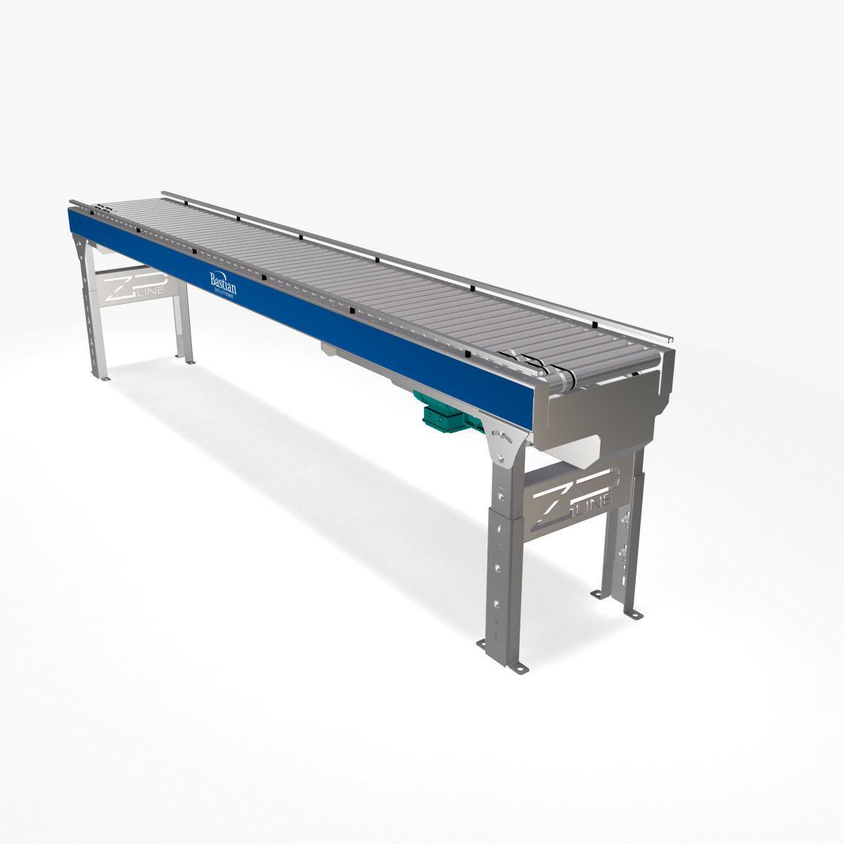 Conveyor - Zipline RLVAC