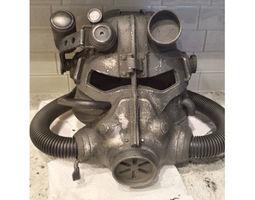 3D printable model Modular Fallout 4 mask