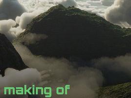 World Creator 2. The creation of a fantasy world. Part 2