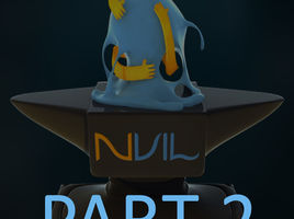 NVIL. Modeling tools which useful for retopo and shortcut keys for them.