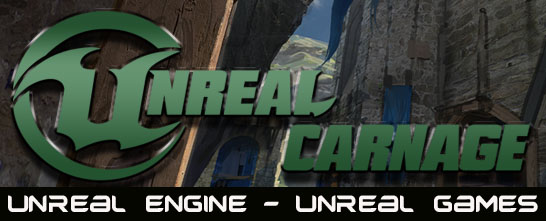unrealcarnage.com