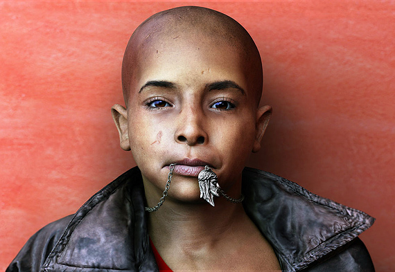 Portraits Of The 21st Century: The Most Photorealistic 3D Renderings Of Human Beings 28