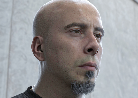 Portraits Of The 21st Century: The Most Photorealistic 3D Renderings Of Human Beings 20