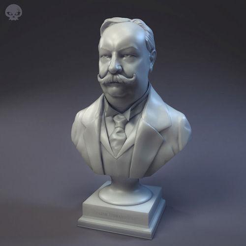 History Through 3D Printing Winners Revealed! 6
