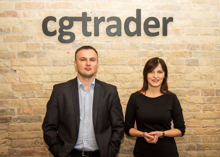 CGTrader offers integration of its technology with e-commerce giant Shopify to create an innovative shopping experience 1