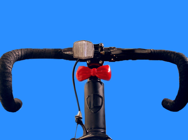 26 Clever 3D-printed Life Hacks for Urban Cyclists 7