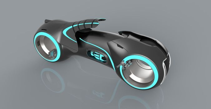 Vehicles from 2050's Challenge Winners Announced! 10