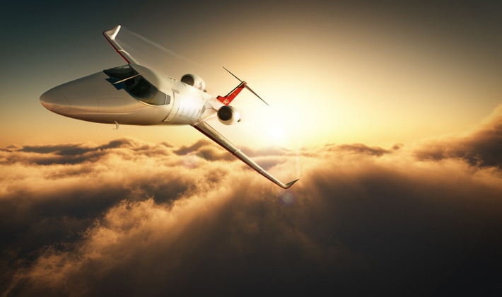 20 Photorealistic Aircraft Renderings: Take A Flight To Artificial Reality 1
