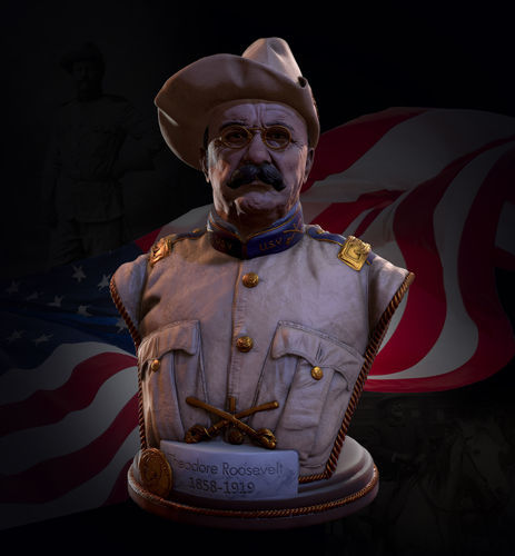History Through 3D Printing Winners Revealed! 2