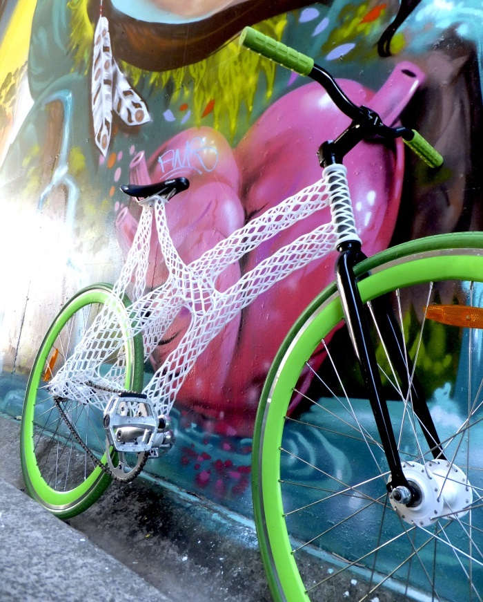 26 Clever 3D-printed Life Hacks for Urban Cyclists 31