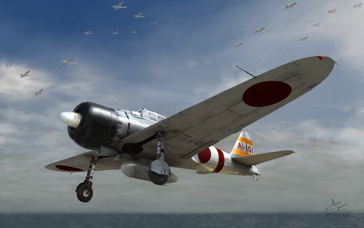 20 Photorealistic Aircraft Renderings: Take A Flight To Artificial Reality 13