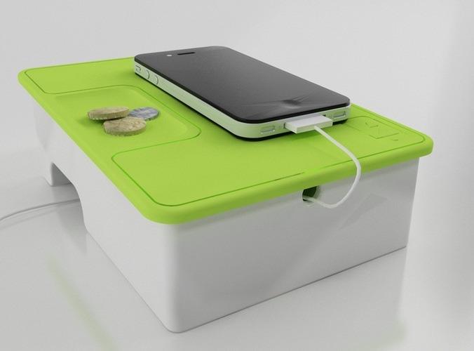 3D Printed Gadget Accessories Challenge  1