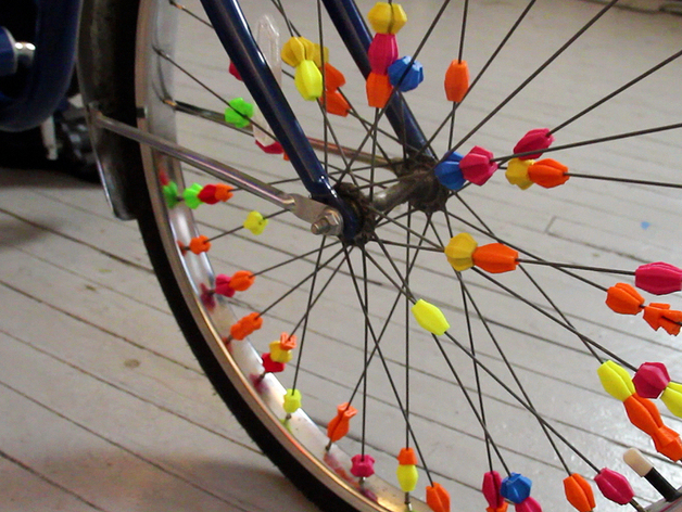 26 Clever 3D-printed Life Hacks for Urban Cyclists 4