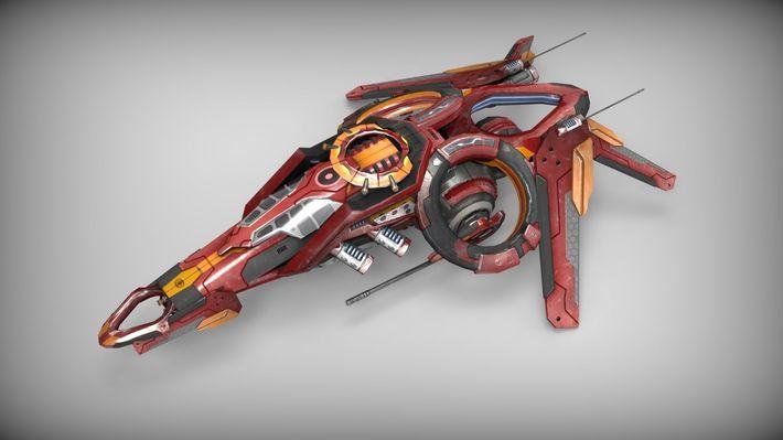 CG Aliens Challenge Winners Announced  5