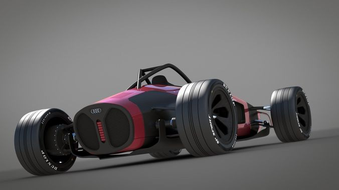 Vehicles from 2050's Challenge Winners Announced! 5