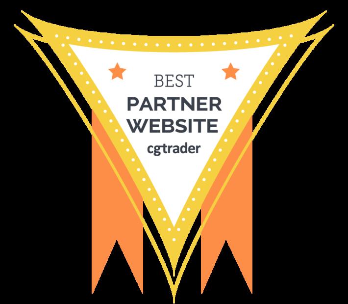 CGTrader Awards 2015 27