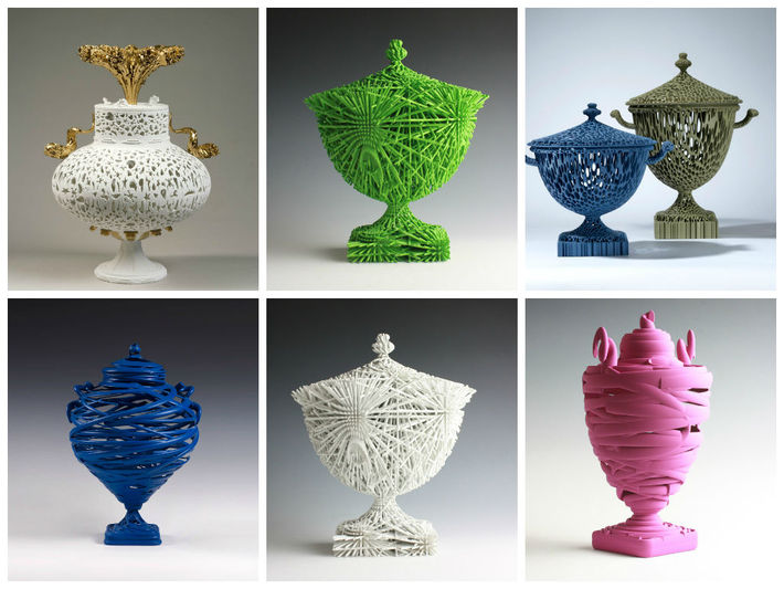 15 Amazing Ideas Waiting To Be 3d Printed In Ceramics Blog Cgtrader Com