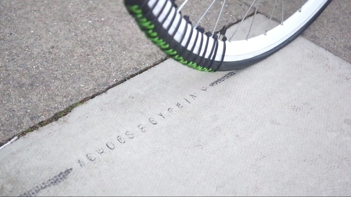 26 Clever 3D-printed Life Hacks for Urban Cyclists 23