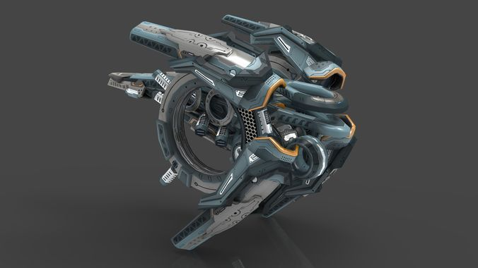 Vehicles from 2050's Challenge Winners Announced! 8