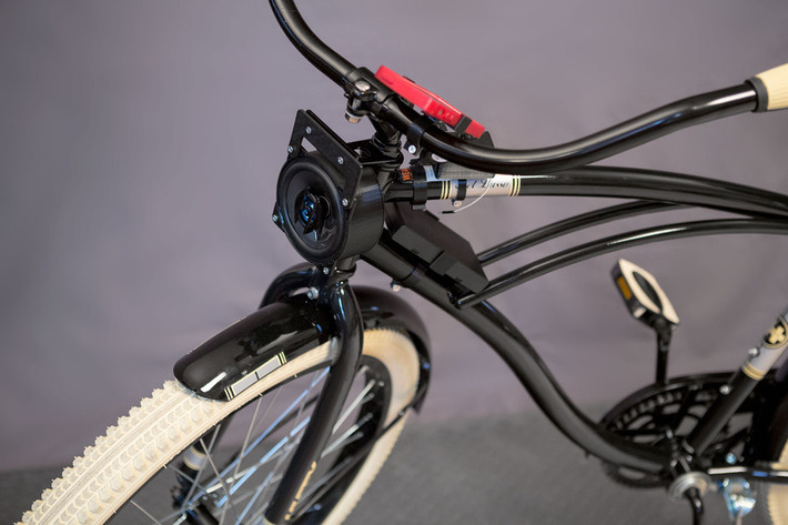26 Clever 3D-printed Life Hacks for Urban Cyclists 28