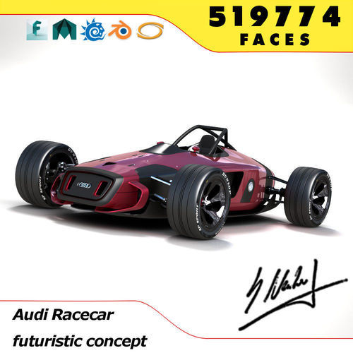 Vehicles from 2050's Challenge Winners Announced! 4
