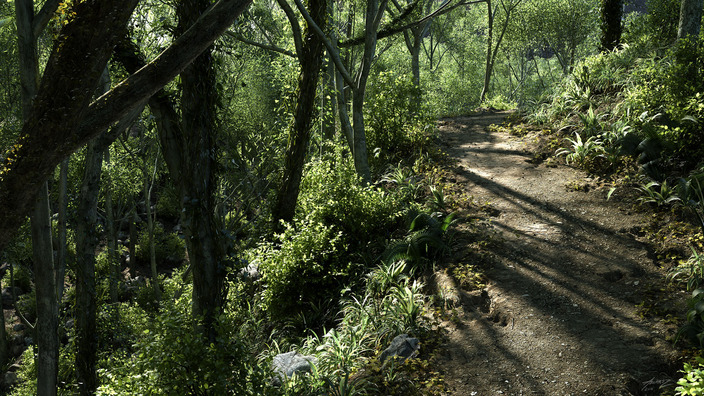 25 Photorealistic Landscape 3D Renderings: If Only Those Places Existed 3