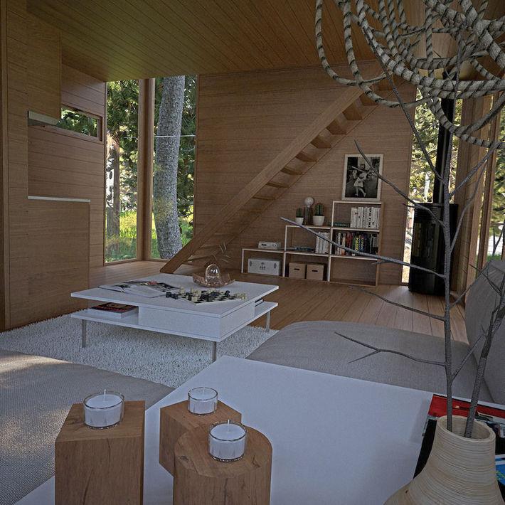 David De Las Casas Is A 3D Artist On The Move 3