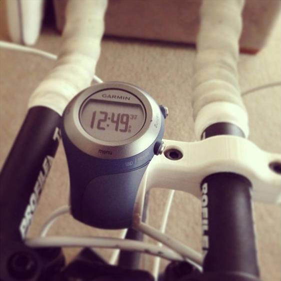 26 Clever 3D-printed Life Hacks for Urban Cyclists 26