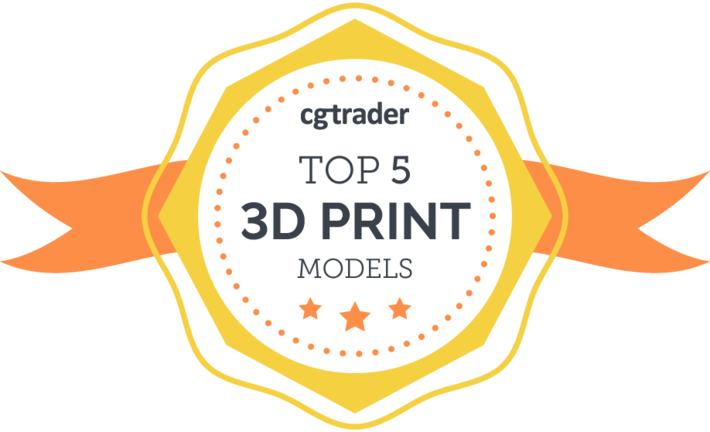 CGTrader Awards 2015 13