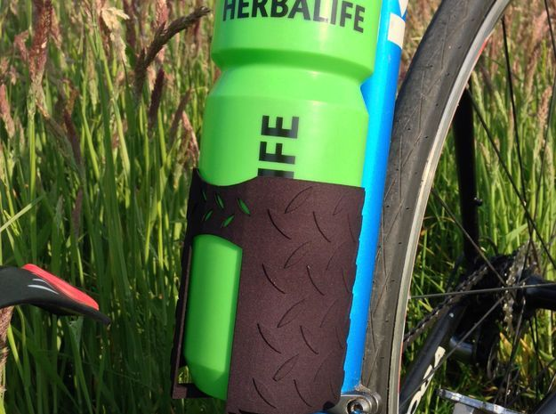 26 Clever 3D-printed Life Hacks for Urban Cyclists 3