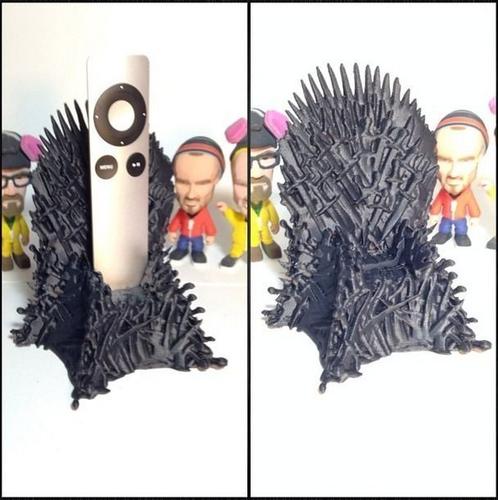 3D Printed Gadget Accessories Challenge  4
