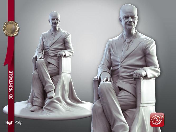 History Through 3D Printing Winners Revealed! 4