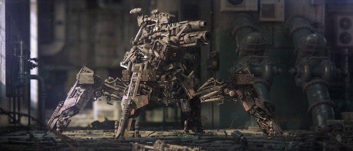40 Mindblowing Sci-Fi 3D Renderings: The Universe In CGI 41