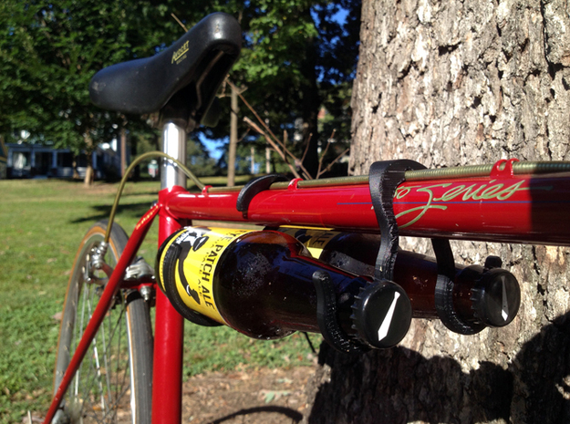 26 Clever 3D-printed Life Hacks for Urban Cyclists 16