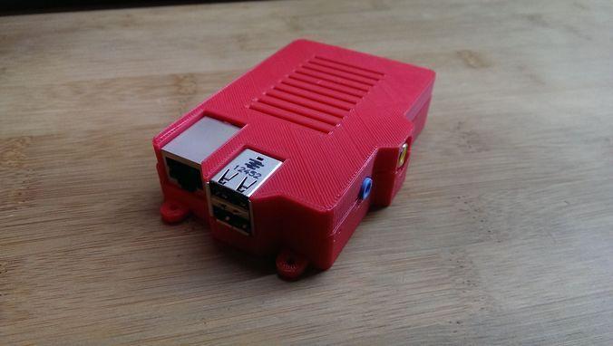 3D Printed Gadget Accessories Challenge  3
