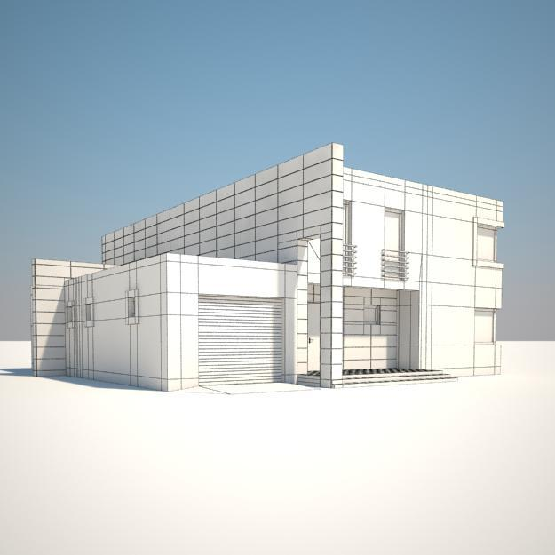 Online Exterior Home Design Software Free: Top Free 3D Models Of 2013 - Blog
