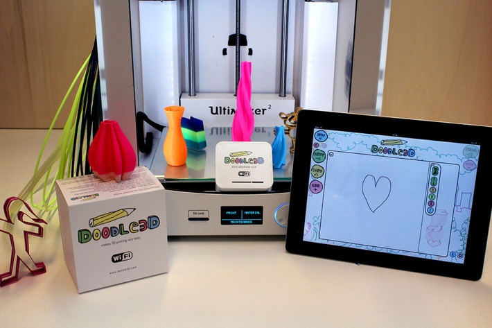 Generation of modern engineers: how 3D printing is nurturing kids' creativity 8