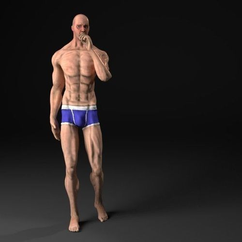 Announcing the Winners of the 3D Human Challenge 5