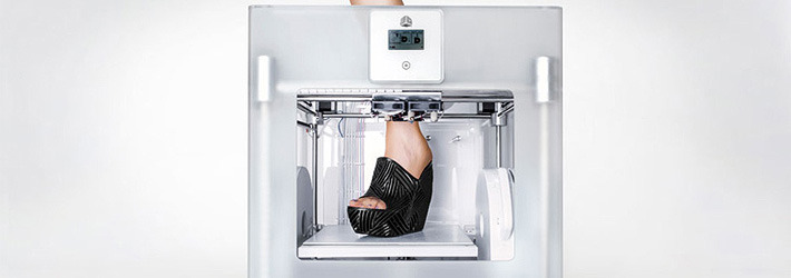 3D Printing in Fashion - What Will You Wear Tomorrow?